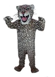 Halloween Mascot Costumes Buy Spotted Leopard Mascot Costume Custom Mascot Maskus