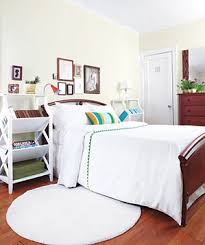 decorating a bedroom 23 decorating tricks for your bedroom real simple