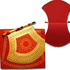 sikh wedding cards let gorgeous sikh wedding cards announce your marriage in style