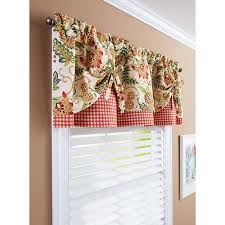 Fishtail Swags Valances Better Homes And Gardens Valances And Swags Better Homes And