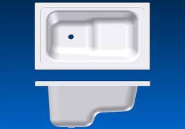 vasche da bagno con seduta forum arredamento it vasche da bagno piccole