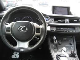 lexus ct 200 h 2013 used lexus ct 200h 5dr sedan hybrid at central motor sales