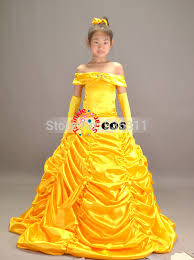 Beast Halloween Costumes Belle Cosplay Costume Picture Detailed Picture