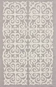 Damask Kitchen Rug Nuloom Chelsea Damask Moroccan Trellis Enchant Rug Home Sweet