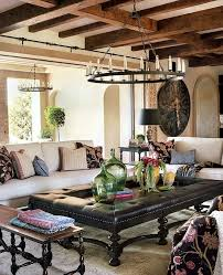 decorated living rooms photos spanish style decorating living room ggregorio