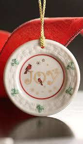 belleek bethlehem dome votive christmas decorations belleek