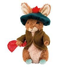 rabbit and benjamin bunny rabbit benjamin bunny medium soft 20 00 hamleys for