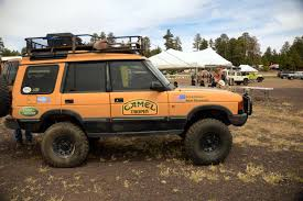 land rover overland overland expo west 2017 u2013 alloy grit