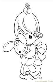 precious moments coloring pages learn to coloring precious