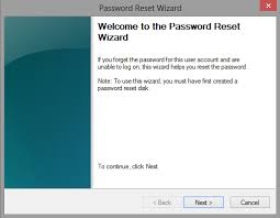resetting windows password without disk how to unlock my laptop without reset disk if forgot password