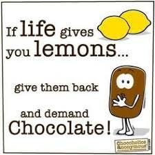 schokoladensprüche breakfast lunch and dinner chocolate chocolate humor