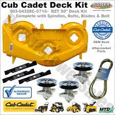 cub cadet 50 mower deck for sale radnor decoration