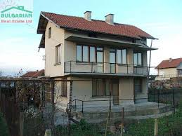 bulgarian real estate online