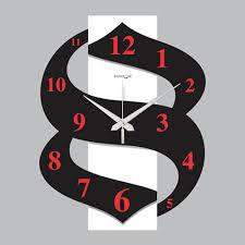Premium Wooden Wall Clocks Wooden Premium Wall Clocks - Modern designer wall clocks
