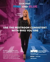 Gender Neutral Bathrooms Debate - single restrooms cchr