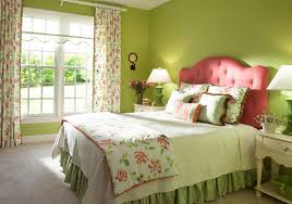 Decorating A Mint Green Bedroom Ideas  Inspiration - Green bedroom color