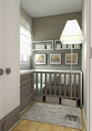 kinderzimmer grau weiß babyzimmer design grau weiß wandregale le kinderzimmer