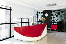 office interior ideas corporate office interior design for a company in deonar by nitido