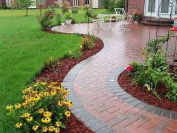 Garden Lawn Edging Ideas Garden Lawn Edging Ideas Ortega Lawn Care