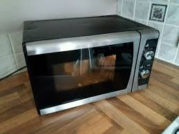 17l sainsbury u0027s microwave in wolverhampton west midlands gumtree