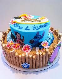 34 best lilo and stitch cake images on pinterest stitch cake