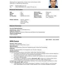 best cv format for engineers pdf converter online resume format pdf free templates australia creator download