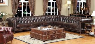 Chesterfields Sofas History Usage Of Chesterfield Sofa Dig This Design