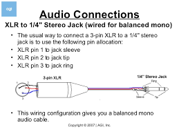 3 pin xlr microphone wiring diagram wiring automotive wiring