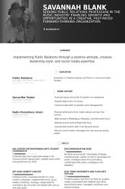Resume Examples For Bartender by Server Resume Samples Visualcv Resume Samples Database
