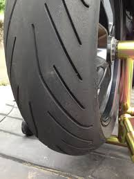 Pilot Power Motorcycle Tires The