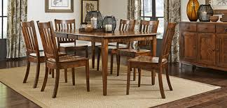 Shenandoah Farm Tables Dining Furniture From Simply Amish