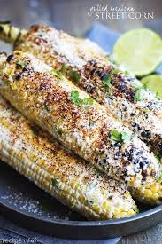 20 easy grilled corn on the cob recipes how to grill corn