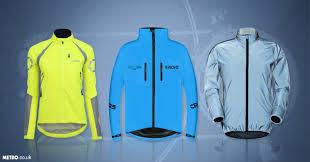 waterproof bike jacket best cycling jackets we put a load of waterproof reflective