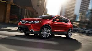 nissan crossover 2017 nissan qashqai crossover features nissan canada