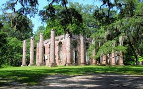 take a road trip to these historic lowcountry churches island packet