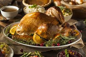 why do we eat turkey on thanksgiving wonderopolis