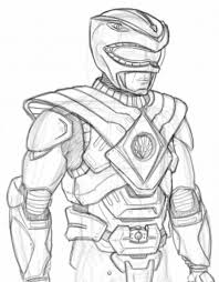 23 coloring images power rangers coloring