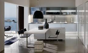 Kitchens Without Islands Interior Design Charming Decoration Minimalist Kitchen Island