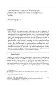 activit des si es sociaux 7010z localisation patterns of pdf available
