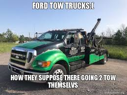 Truck Memes - ford tow truck memes the best truck 2018