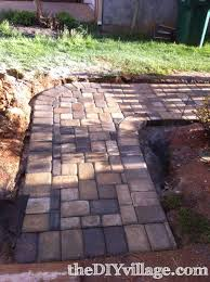 Home Design Do It Yourself by Do It Yourself Paver Patio Style Home Design Interior Amazing