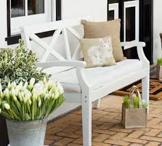 porch bench progressive