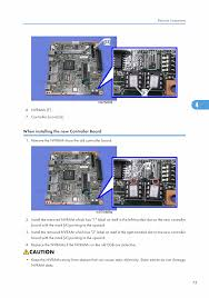 ricoh aficio sp c320dn m075 service manual