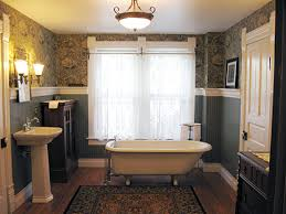 Vintage British Home Decor by Victorian Bathroom Designs