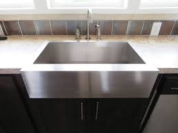 Mobile Home Stainless Steel Sinks by Kitchen Sinks Apron Mobile Home Single Bowl Corner Backsplash