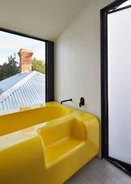 grand design home show melbourne revamped melbourne house hides a giant toy box under its floors