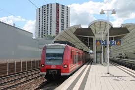 Mosbach Baden S Bahn Rhein Neckar Fotos 6 Bahnbilder De