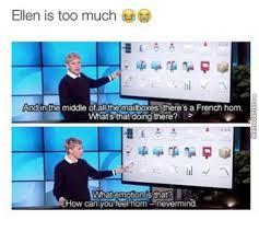 Ellen Meme - ellen memes best collection of funny ellen pictures
