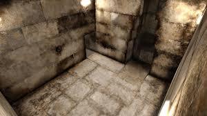 chambre de reine la chambre dite de la reine pyramide de kheops 3d