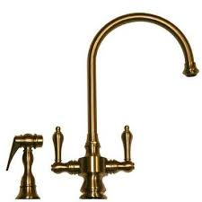 antique kitchen faucet antique brass kitchen faucets kitchen the home depot